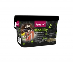 Pavo Mobility - For smidige led
